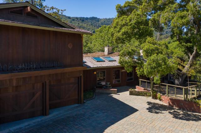 15195 Park Dr, Saratoga, CA 95070 (#ML81747856) :: Brett Jennings Real Estate Experts