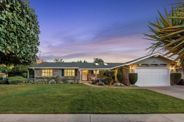 1128 Culligan Blvd, San Jose, CA 95120 (#ML81747865) :: The Goss Real Estate Group, Keller Williams Bay Area Estates