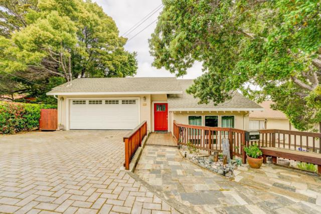 1160 Millbrae Ave, Millbrae, CA 94030 (#ML81747872) :: Strock Real Estate