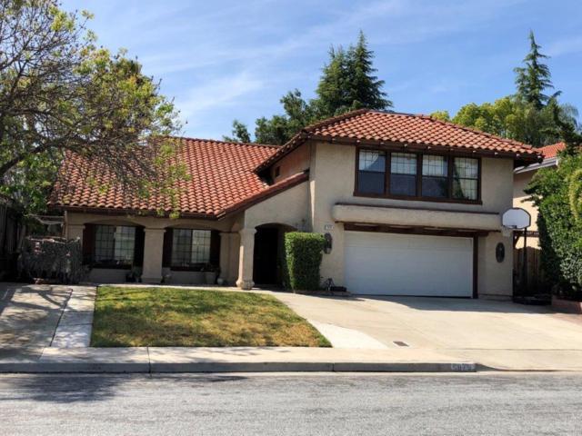 5979 Hillrose Dr, San Jose, CA 95123 (#ML81747878) :: Julie Davis Sells Homes