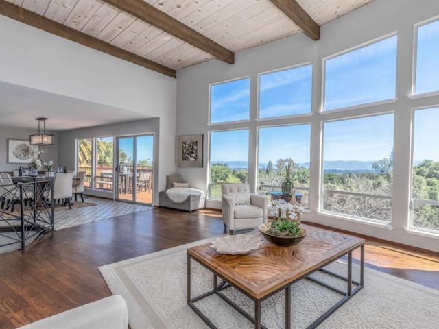 26920 Almaden Ct, Los Altos Hills, CA 94022 (#ML81747886) :: The Kulda Real Estate Group