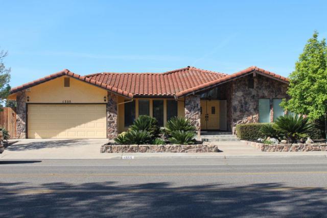 1355 E Hawkeye Ave, Turlock, CA 95380 (#ML81747891) :: The Warfel Gardin Group