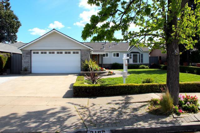 2196 Willester Ave, San Jose, CA 95124 (#ML81747901) :: The Goss Real Estate Group, Keller Williams Bay Area Estates