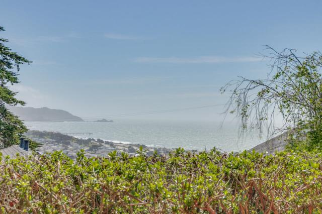 353 Farallon Ave, Pacifica, CA 94044 (#ML81747915) :: The Kulda Real Estate Group