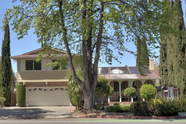 1739 Curtner Ave, San Jose, CA 95124 (#ML81747917) :: The Realty Society
