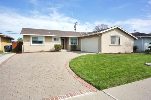367 Spence Ave, Milpitas, CA 95035 (#ML81747920) :: The Goss Real Estate Group, Keller Williams Bay Area Estates