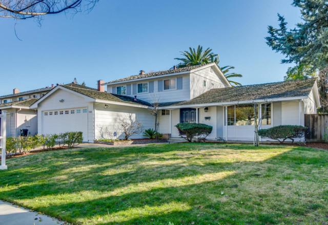 1008 Akio Way, San Jose, CA 95120 (#ML81747948) :: The Goss Real Estate Group, Keller Williams Bay Area Estates