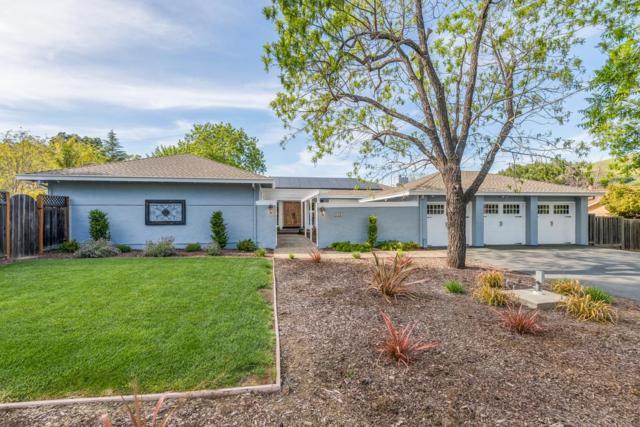 2149 Green Acres Ln, Morgan Hill, CA 95037 (#ML81747959) :: Julie Davis Sells Homes