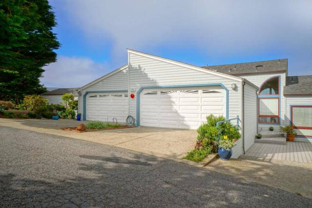 219 Roberts Rd, Pacifica, CA 94044 (#ML81747977) :: The Kulda Real Estate Group
