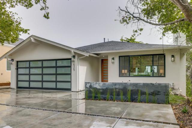 525 Vista Ave, San Carlos, CA 94070 (#ML81747998) :: Strock Real Estate