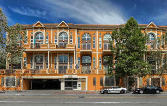 350 N 2nd St 333, San Jose, CA 95112 (#ML81748001) :: The Goss Real Estate Group, Keller Williams Bay Area Estates