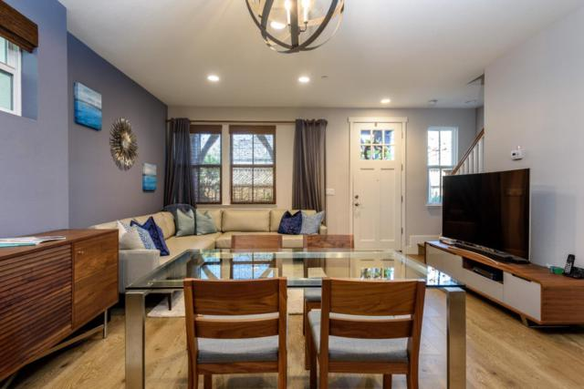 116 Tilton Ave Unit 22, San Mateo, CA 94401 (#ML81748003) :: Brett Jennings Real Estate Experts