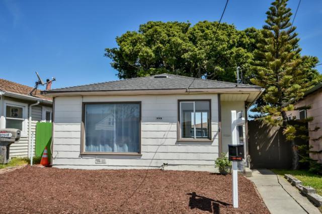 824 3rd Ave, San Bruno, CA 94066 (#ML81748028) :: The Warfel Gardin Group