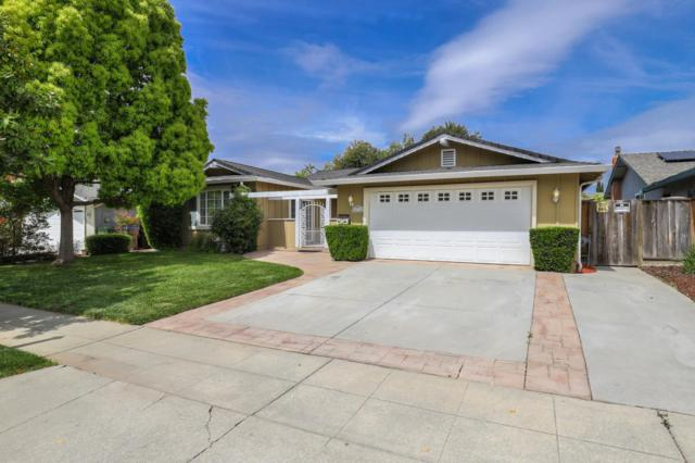 275 Los Palmos Way, San Jose, CA 95119 (#ML81748037) :: Brett Jennings Real Estate Experts