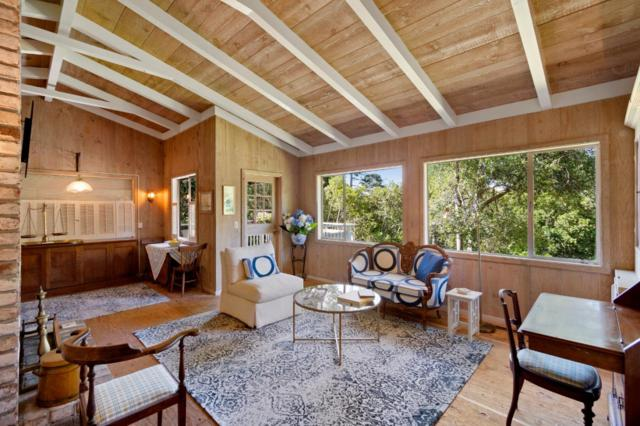 3820 Whitman Cir, Carmel, CA 93923 (#ML81748039) :: Strock Real Estate