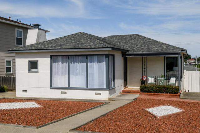 226 Rockwood Dr, South San Francisco, CA 94080 (#ML81748041) :: Live Play Silicon Valley
