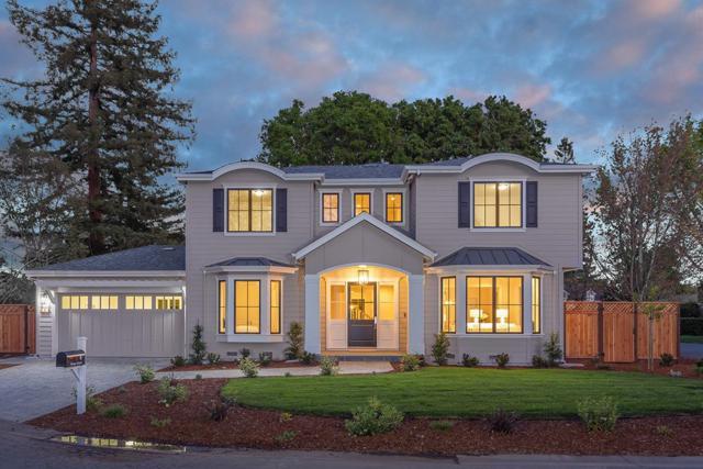 4 Palm Ct, Menlo Park, CA 94025 (#ML81748047) :: Strock Real Estate