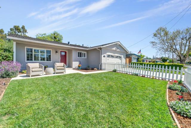 1532 Creek Dr, San Jose, CA 95125 (#ML81748049) :: Julie Davis Sells Homes