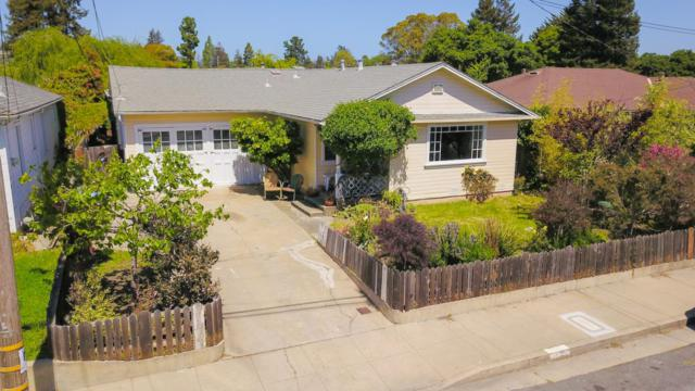 132 Acadia Ave, Santa Cruz, CA 95060 (#ML81748061) :: The Realty Society