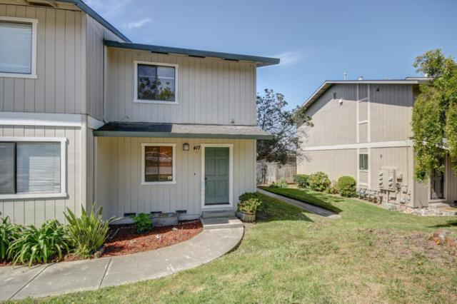 417 Winchester Dr, Watsonville, CA 95076 (#ML81748091) :: The Realty Society