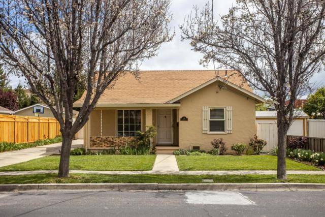 298 Harrison Ave, Campbell, CA 95008 (#ML81748095) :: The Goss Real Estate Group, Keller Williams Bay Area Estates