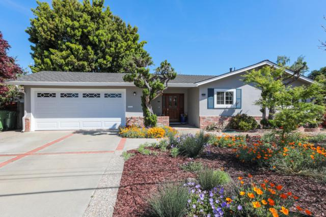 3375 Mauricia Ave, Santa Clara, CA 95051 (#ML81748097) :: The Realty Society
