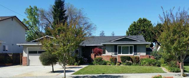4983 Westdale Dr, San Jose, CA 95129 (#ML81748115) :: Brett Jennings Real Estate Experts
