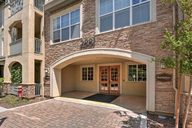 2881 Meridian Ave 134, San Jose, CA 95124 (#ML81748118) :: Julie Davis Sells Homes
