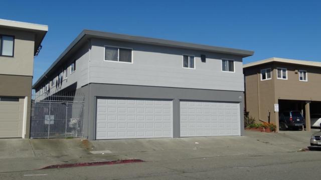 148 Southwood Ctr, South San Francisco, CA 94080 (#ML81748136) :: Strock Real Estate