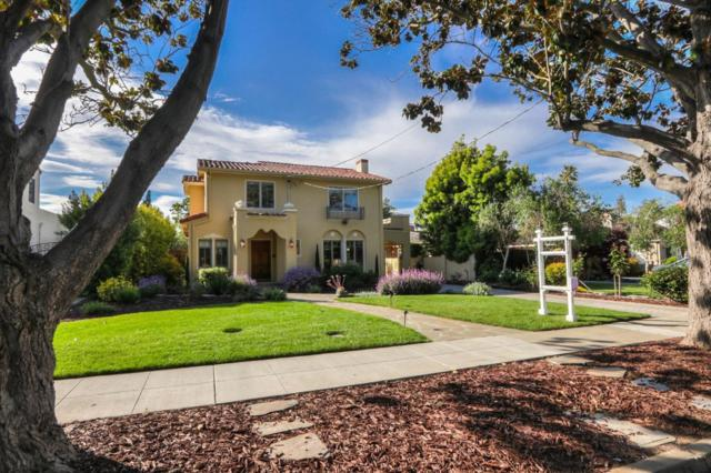 1263 Emory St, San Jose, CA 95126 (#ML81748139) :: Julie Davis Sells Homes