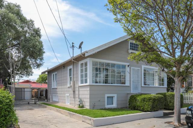 723 N 12th St, San Jose, CA 95112 (#ML81748149) :: The Goss Real Estate Group, Keller Williams Bay Area Estates