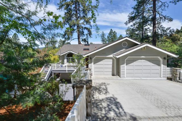 1030 Whispering Pines Dr, Scotts Valley, CA 95066 (#ML81748155) :: Brett Jennings Real Estate Experts