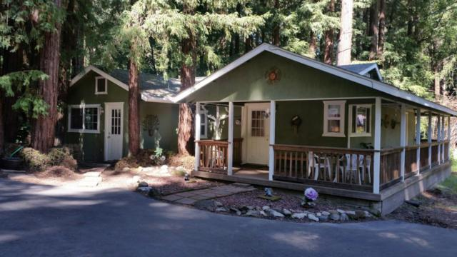 434 River Dr, Boulder Creek, CA 95006 (#ML81748156) :: RE/MAX Real Estate Services