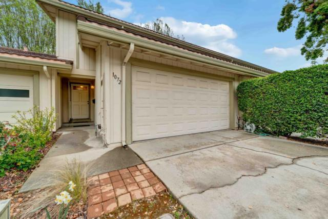 1072 Polk Ln, San Jose, CA 95117 (#ML81748160) :: The Goss Real Estate Group, Keller Williams Bay Area Estates