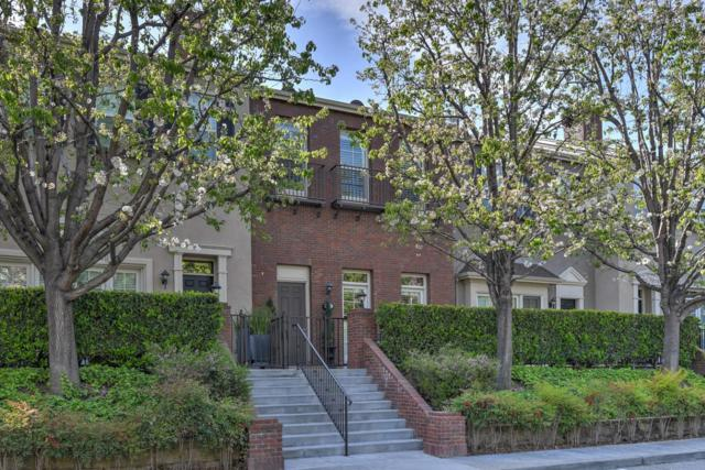 862 Georgetown Pl, San Jose, CA 95126 (#ML81748167) :: Julie Davis Sells Homes