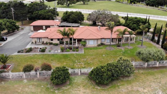 101 Pine Canyon Rd, Salinas, CA 93908 (#ML81748177) :: Strock Real Estate