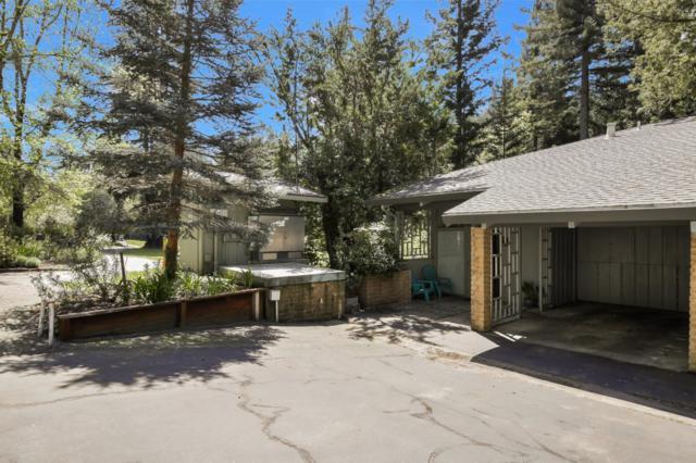16505 Big Basin Way 24, Boulder Creek, CA 95006 (#ML81748181) :: Live Play Silicon Valley