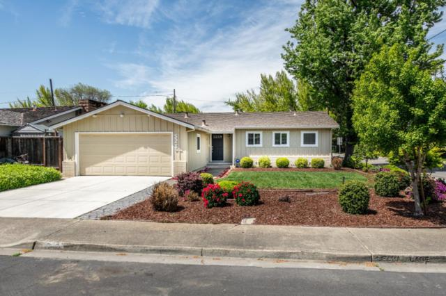 528 Leona Ln, Mountain View, CA 94040 (#ML81748184) :: Strock Real Estate