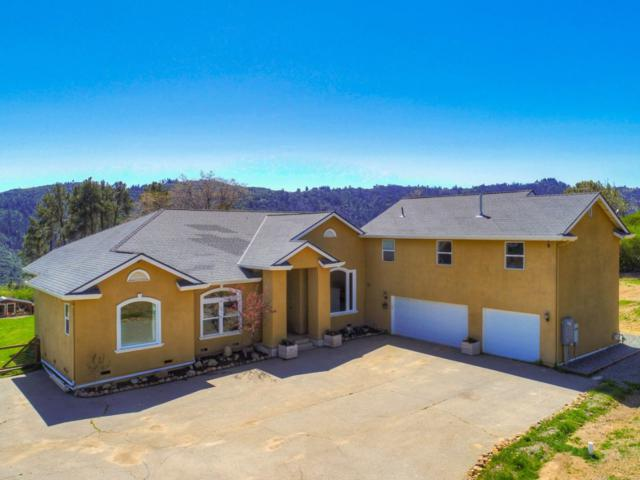 30600 Loma Chiquita Rd, Los Gatos, CA 95033 (#ML81748193) :: The Goss Real Estate Group, Keller Williams Bay Area Estates