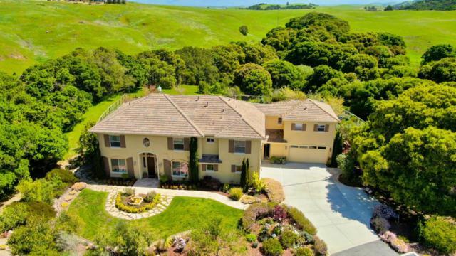 886 Via Juan Pablo, San Juan Bautista, CA 95045 (#ML81748194) :: The Kulda Real Estate Group