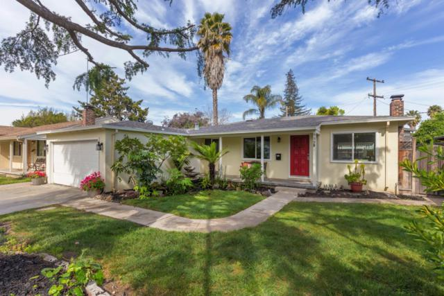 959 Tamarack Ave, San Jose, CA 95128 (#ML81748211) :: The Realty Society