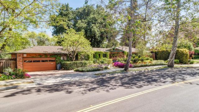 720 Margaret St, San Jose, CA 95112 (#ML81748230) :: The Goss Real Estate Group, Keller Williams Bay Area Estates