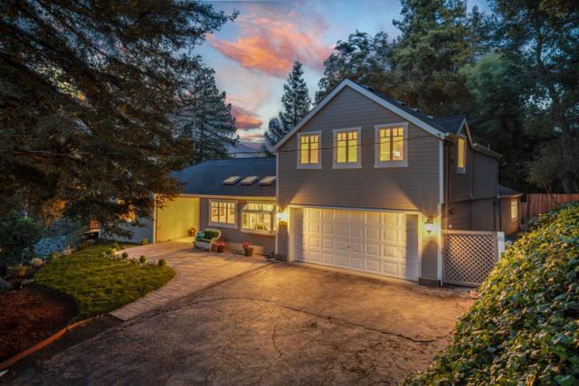 17952 Oak Dr, Los Gatos, CA 95033 (#ML81748232) :: The Goss Real Estate Group, Keller Williams Bay Area Estates