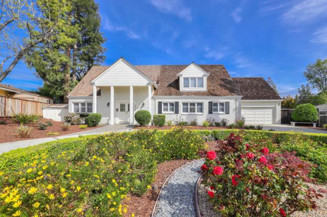 19923 Lanark Ln, Saratoga, CA 95070 (#ML81748236) :: The Goss Real Estate Group, Keller Williams Bay Area Estates