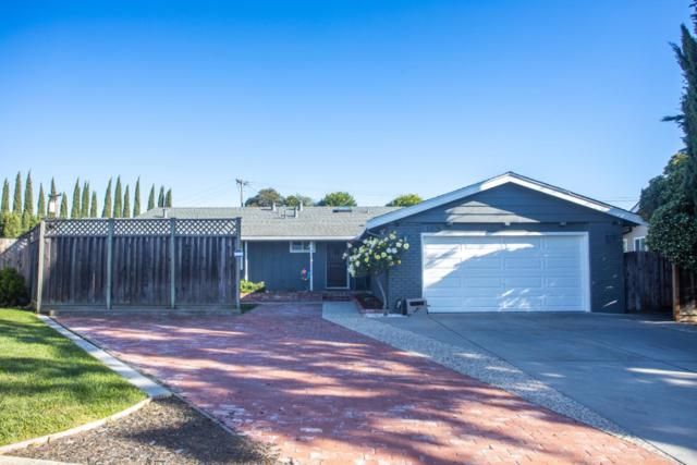1678 Andover Ln, San Jose, CA 95124 (#ML81748237) :: The Goss Real Estate Group, Keller Williams Bay Area Estates