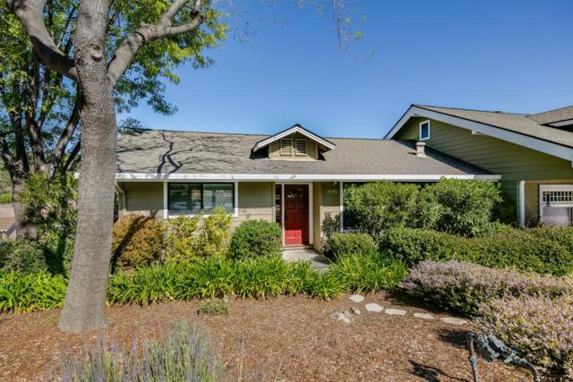 14541 Oak St, Saratoga, CA 95070 (#ML81748248) :: Julie Davis Sells Homes