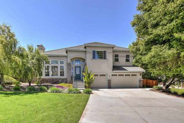 16675 Glenn Canyon Ct, Morgan Hill, CA 95037 (#ML81748265) :: Julie Davis Sells Homes