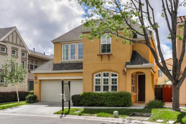 4503 Billings Cir, Santa Clara, CA 95054 (#ML81748267) :: The Realty Society
