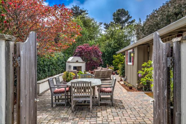 995 David Ave, Pacific Grove, CA 93950 (#ML81748272) :: The Goss Real Estate Group, Keller Williams Bay Area Estates