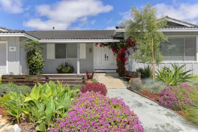 1287 Crossgates Ln, San Jose, CA 95120 (#ML81748273) :: Julie Davis Sells Homes